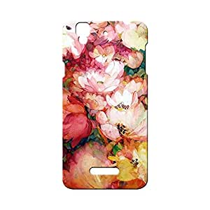 G-STAR Designer Printed Back case cover for Micromax Yu Yureka - G0164