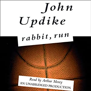 a world of hopeless futility in john updikes rabbit run Incidents in rabbit, run john updikes rabbit,  run reveals a world of hopeless futility in which harry angstrom runs in ever-tightening circles.