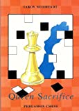img - for Queen Sacrifice (Pergamon Russian Chess Series) book / textbook / text book
