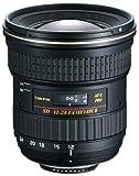 TOKINA トキナー AT-X124PRO DX2 キヤノンデジタル用(12-24mm/F4)【輸出専用棚ズレ品】