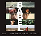 Image of Babel - Music From And Inspired By The Motion Picture