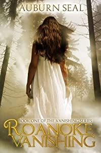 (FREE on 3/16) Roanoke Vanishing by Auburn Seal - http://eBooksHabit.com
