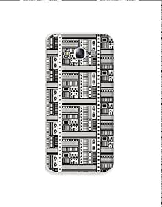 Samsung Galaxy E7 Abstract-pattern-in-ethnic-style-01 Mobile Case (Limited Time Offers,Please Check the Details Below)