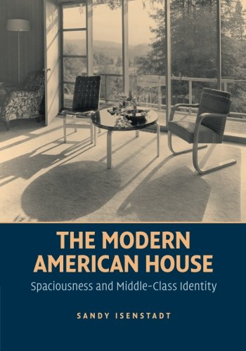 The Modern American House
