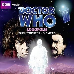 Doctor Who: Logopolis Audiobook