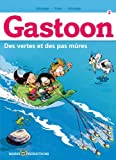 "Afficher ""Gastoon n° 2 Des vertes et des pas mûres"""