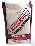 KRISPY KREME HOUSE BLEND GROUND COFFEE 1 x 1.13kg BAG AMERICAN IMPORT