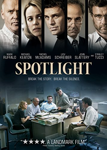 Buy Spotlight Movie Now!