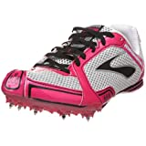 Brooks Women's PR MD Track Spike Shoe Low Price