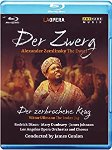 Various Dwarf/Broken Jug [Blu-ray] [Import]
