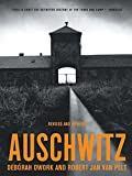 img - for Auschwitz book / textbook / text book