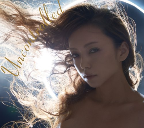 安室奈美恵 In_The_Spotlight