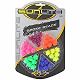 Sunlite Bicycle Spoke Beads, Set of 36