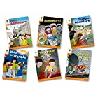 STAGE 6 MORE STORYBOOK B PACK