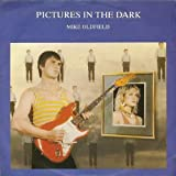 Mike Oldfield - Pictures In The Dark - Virgin - 107 850, Virgin - 107 850-100