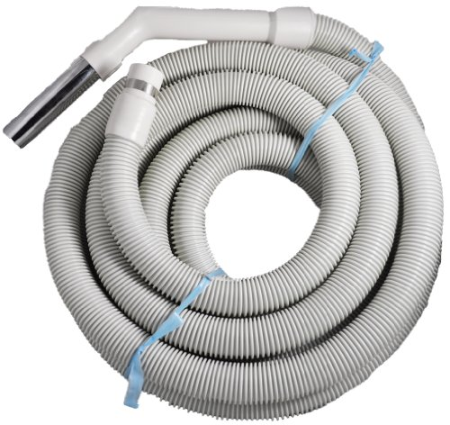 Dust Care Central Vacuum Cleaner Non Electric Hose (Central Vacuum Cleaner Hose compare prices)