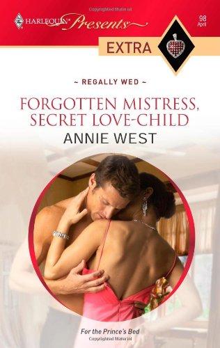 Image of Forgotten Mistress, Secret Love-Child