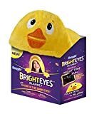 Bright Eyes Blanket by Snuggie, Yellow Duck