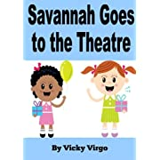 Savannah Goes to the Theatre