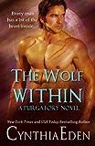 The Wolf Within (Purgatory) (Volume 1)