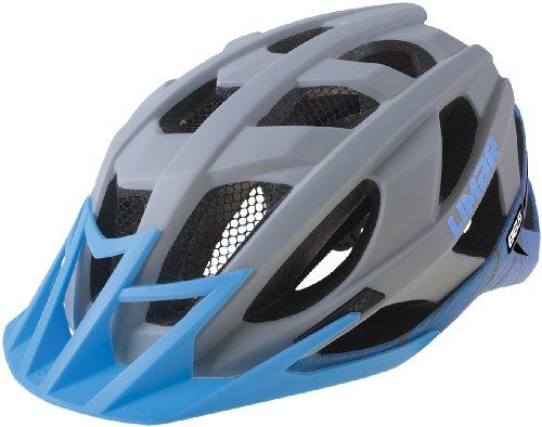 Limar, Casco ciclismo Unisex adulto 885, Grigio (Matt Grey), M
