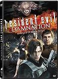 Resident Evil: Damnation [DVD] [Region 1] [US Import] [NTSC]