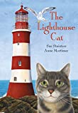 img - for The Lighthouse Cat book / textbook / text book