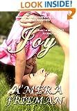 Joy (Breaking the Line Books Book 3)