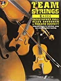 img - for Cello: Instrumental Solo (Team Strings) by Richard Duckett (25-Jun-2009) Sheet music book / textbook / text book