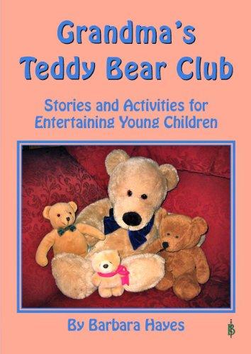 Grandma's Teddy Bear Club