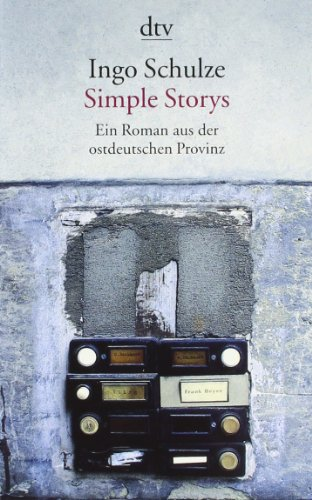 Simple Storys (DTV) (German Edition)