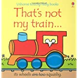 That's Not My Trainby Fiona Watt