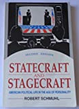 img - for Statecraft And Stagecraft book / textbook / text book