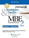 img - for Strategies & Tactics for the MBE, Volume 2 book / textbook / text book