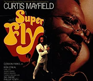 Superfly (25th Anniversary Deluxe Ed.)