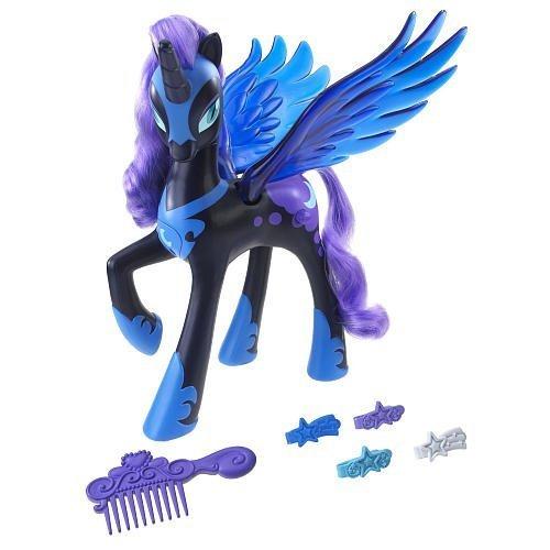 My little Pony - Freundschaft ist Magie - Nightmare Moon
