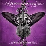 Worlds Collide ~ Apocalyptica