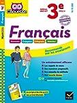 Fran�ais 3e: nouveau programme