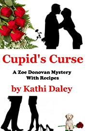 Cupids Curse (Zoe Donovan Mystery Book 4)