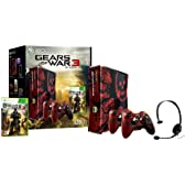 Xbox 360 320GB Gears of War 3 リミテッド エディション(S4K-00012)【CEROレーティング「Z」】