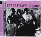Surrealistic Pillow by Jefferson Airplane (2001-06-29)