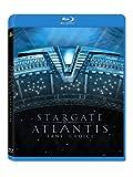 echange, troc Stargate Atlantis: Fan's Choice [Blu-ray]