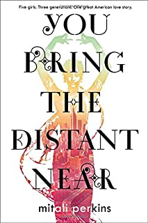 Book Cover: You Bring the Distant Near