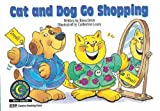 img - for Cat and Dog Go Shopping book / textbook / text book