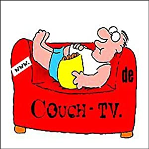 Couch TV 2.0 Hörbuch