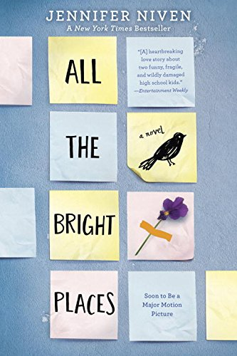 All the Bright Places - Malaysia Online Bookstore