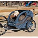 Solvit 62341 HoundAbout Bicycle Pet T...