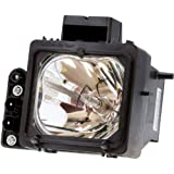 Replacement LCD Projector Tv Lamp Bulbs XL 2200 Mount Module XL-2200 A1085447A XL-2200U Compatible For SONY KDF-55WF655 SONY KDF-55XS955 SONY KDF-60WF655 SONY KDF-60XS955 SONY KDF-E55A20 SONY KDF- E60A20 SONY KDF-55WF655 SONY KDF-55XS955 SONY KDF-60WF655