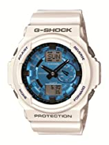 G-shock G Shock Metallic Dial Series Metallic Series Ga-150mf-7ajf Dial Mens Mens Watch Ga-150mf-7ajf [Casio] Casio [Japan Imports]