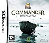 echange, troc Military history commander : europe at war